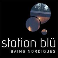 La circulaire de Spa Station Blü – Bains Nordiques - Massothérapie