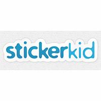 La circulaire de StickerKid - Matériel D'Art