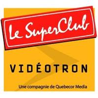 La circulaire de SuperClub Vidéotron