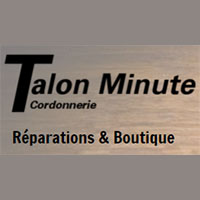 La circulaire de Talon Minute - Cordonnerie