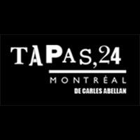 La circulaire de Tapas 24 - Restaurants