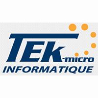 La circulaire de Tek-micro - Informatique & électronique