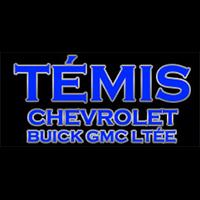 La circulaire de Témis Chevrolet Buick Gmc - Automobile & Véhicules