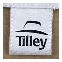 La circulaire de Tilley - Vêtements