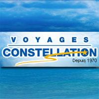 La circulaire de Voyage Constellation - Tourisme & Voyage