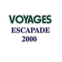 La circulaire de Voyages Escapade 2000 - Tourisme & Voyage