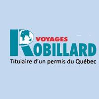 La circulaire de Voyages Robillard