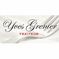 La circulaire de Yves Grenier Traiteur - Traiteur