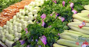 Bonanza Legumes