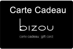 Carte Cadeaux Bizou En Ligne
