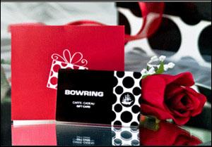 Cartes Cadeau Bowring En Ligne