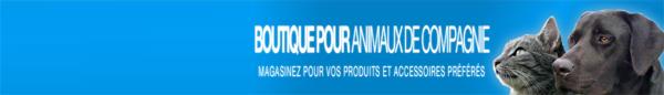 Boutique pour Animaux Multi Menu