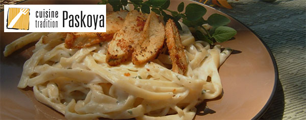 Cuisine Tradition Paskoya