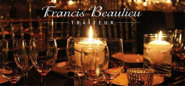 Francis Beaulieu Traiteur