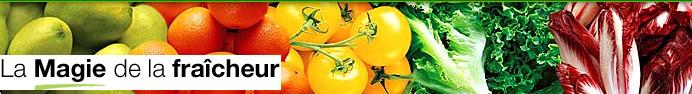Fruits Et Legumes Jardin Mobile