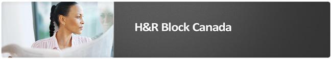 H Et R Block Impot En Ligne