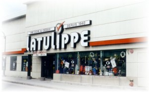 Magasin Latulippe - Plein air chasse et pêche