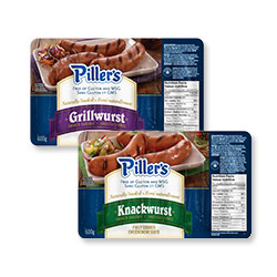 Walmart: Coupon Rabais Par La Poste Sur Piller's De 0.75$