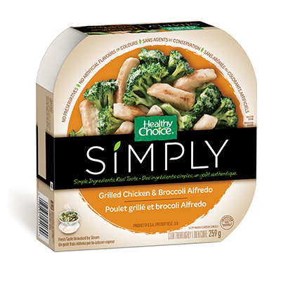 Coupon Rabais Healthy Choice Simply Imprimable De 1$ Sur Utilisource