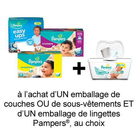 Coupons imprimable