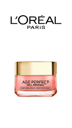 Coupon Rabais A Imprimer De 4$ Sur WebSaver Sur L'oréal Paris Age Perfect Cell Renewal