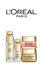 Nouveau Coupon Rabais L'oréal Paris Age Perfect Cell Renewal Imprimable De 6$