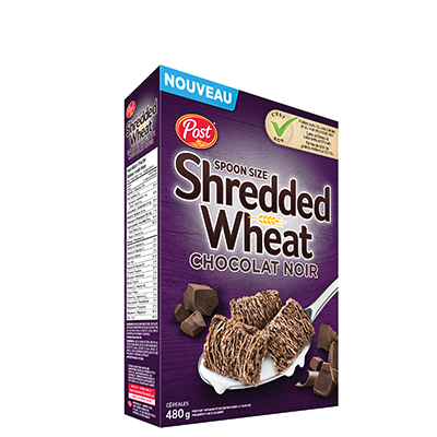 Coupon Rabais Imprimable Pour Économisez 1.5$ Sur Post Shredded Wheat Original
