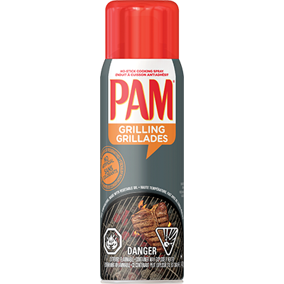 Get Printable Voucher To Save $1 On Pam Products On SmartSource