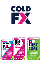 New Cold-fx Voucher –  $10 Off Any Cold-fx Product On WebSaver