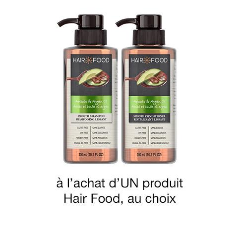 Obtenez Le Coupon Rabais Soins Des Cheveux Gratuit A Imprimer De 1$