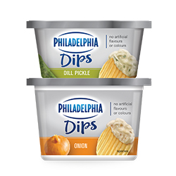 New Mail Coupon On Kraft Philadelphia Dips By Save