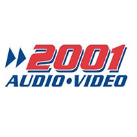 Online 2001 Audio Video flyer - Digital Cameras