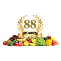 Online 88 Supermarket flyer
