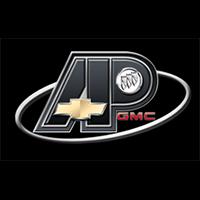 La circulaire de A.P. Chevrolet Buick GMC à New Richmond