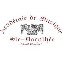 La circulaire de Académie De Musique Ste-Dorothée - École De Musique