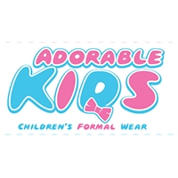 Adorable Kids Store - Wedding