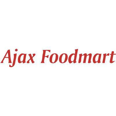 Online Ajax Foodmart flyer