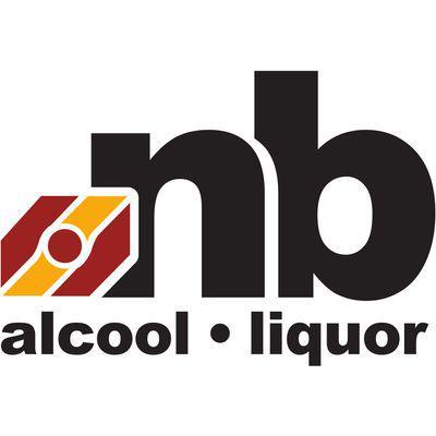 Online Alcool NB Liquor flyer