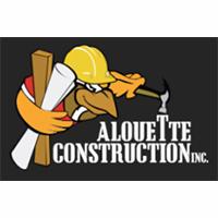 La circulaire de Alouette Construction - Construction Et Rénovation