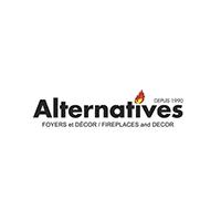 La circulaire de Alternatives Foyers Et Décor - Ramonage De Cheminées