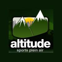 La circulaire de Altitude - Sports & Bien-Être