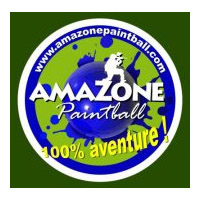 La circulaire de Amazone Paintball - Divertissement