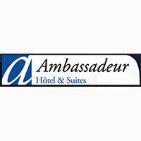 La circulaire de Ambassadeur Hôtel & Suites - Tourisme & Voyage