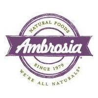 Online Ambrosia Natural Foods flyer