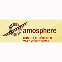 La circulaire de Amosphere Complexe Hôtelier - Hébergements