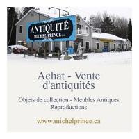 La circulaire de Antiquité Michel Prince - Antiquités