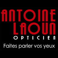 Le Magasin Antoine Laoun Opticien - Montures Ophtalmiques