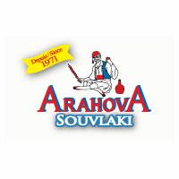 Le Restaurant Arahova Souvlaki - Cuisine Grecque