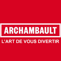 Le Magasin Archambault - Livres
