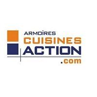 La circulaire de Armoires Cuisines Action - Construction Et Rénovation